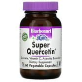 Buy Super Quercetin 60 Vcaps Bluebonnet Nutrition Online, UK Delivery