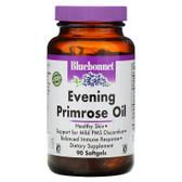 Buy Evening Primrose Oil 1300 mg 90 sGels Bluebonnet Nutrition Online, UK Delivery, EFA Omega EPA DHA