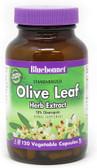 Buy Olive Leaf Extract 120 Vcaps Bluebonnet Nutrition Online, UK Delivery, Cold Flu Remedy Relief Viral Treatment Olive Leaf Immune Support