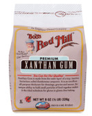 Buy Xanthan Gum Gluten Free 8 oz (1/2 lb) 226 g Bob's Red Mill Online, UK Delivery, Fiber Gluten Free