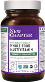 UK Buy Every Woman's One Daily MultiVitamin, 72 Tabs, New Chapter