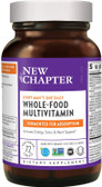 UK Every Man's One Daily Multi-Vitamin, 72 Tabs, New Chapter
