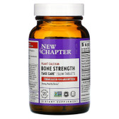 Bone Strength Take Care 120 Slim Tabs New Chapter, Bones, UK Shop
