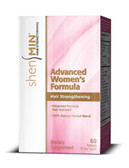 Shen Min Advanced Women's Formula Hair Strengthening -- 60 Tablets