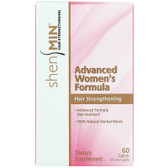 Buy UK Shen Min Advanced Women's, Hair Strengthening, 60 Tabs