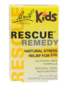 Buy Rescue Remedy Kids 10 ml, Bach Flower Essences, Natural Stress Relief ,Natural Remedy, UK