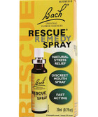 Rescue Remedy Discreet Mouth Spray 20 ml Bach Flower Essences