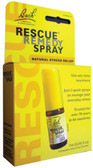 Rescue Remedy Spray 7 ml Bach Flower, Fast Acting Natural Stress Relief