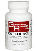 Buy Cortol Ace 60 Caps Cardiovascular Research Online, UK Delivery, Bovine Supplements