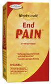 Fatigued to Fantastic End Pain 90 Tabs, Enzymatic , Muscles