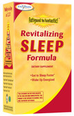 Fatigued to Fantastic Revitalizing Sleep Formula 30 Caps Enzymatic
