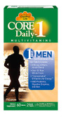 Buy Core Daily-1 Multivitamins Men 60 Tabs Country Life Online, UK Delivery, Multivitamins