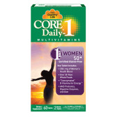 Buy Core Daily-1 Multivitamins Women 50+ 60 Tabs Country Life Online, UK Delivery, Multivitamins