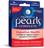 Pearls IC 90 Softgels Digestion & Colon, Enzymatic Probiotic, UK Store