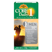 Buy Core Daily-1 Multivitamins Men 50+ 60 Tabs Country Life Online, UK Delivery, Multivitamins