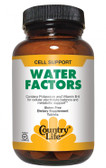 Buy Water Factors Maximized 90 Tabs Country Life Online, UK Delivery, Diet Weight Loss