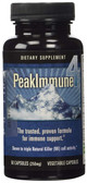 Buy Peak Immune 4 250 mg 50 Veggie Caps Daiwa Health Development Online, UK Delivery