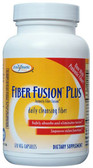 Fiber Fusion Plus 120 Caps Enzymatic , Daily Cleansing, Colon