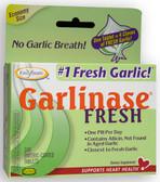 Garlinase Fresh 100 Tabs Enzymatic