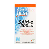 Buy Best, SAM-e, 200 mg, 60 Enteric Coated Tabs, UK Shop