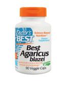 Buy Best Agaricus Blazei 90Veggie Caps Doctor's Best Online, UK Delivery, Immune Support Mushrooms