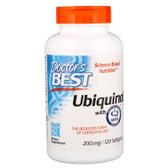 Buy Best Ubiquinol Featuring Kaneka QH 200 mg 120 sGels Doctor's Best Online, UK Delivery, Antioxidant Ubiquinol CoQ10