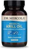 Premium Krill Oil, 60 Caps, Mercola
