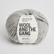 WATG Crazy Sexy Wool - Rocky Grey
