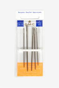 DMC Darners Hand Needles - Size 14-18