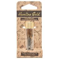 Hemline Gold - Hand Sewing Needles - Assorted Sizes