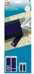 Prym General Purpose Ironing Ruler 2 Peice Set - Metric