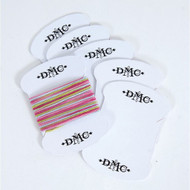 DMC Bobbin Thread Organisers for embroidery and Cross Stitch - 6 Pack