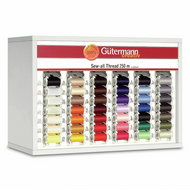 Gutermann Sew-all 100% Polyester Thread for Hand and Machine – 250m