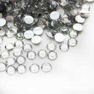 Flat back Rhinestones - Crystal