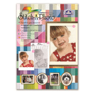 DMC Stitch-A-Photo Cross Stitch Chart Conversion Pack