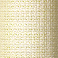 DMC Charles Craft Aida Antique White 15x18 14 Count
