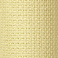 DMC Charles Craft Aida Ivory 15x18 14 Count