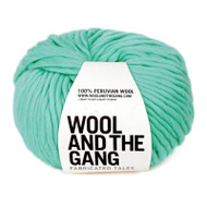 WATG Crazy Sexy Wool - Magic Mint
