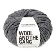 WATG Crazy Sexy Wool - Tweed Grey