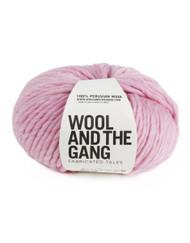WATG Crazy Sexy Wool - Pink Lemonade