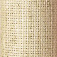 DMC Charles Craft Aida Lite Oatmeal 15x18 14 Count