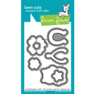 Lawn Fawn My Lucky Charm Die Set