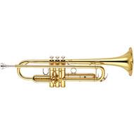 YAMAHA YTR-6335 Bb Professional Trumpet