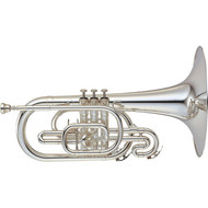 YAMAHA YMP-204M Marching F Mellophone