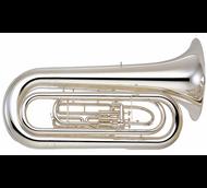 YAMAHA YBB-201MWC Marching BBb Tuba 17.5Ò Bell