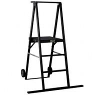 Black 3' Ladder Podium