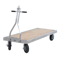 "6' Equipment Cart (28"" x 72"")"