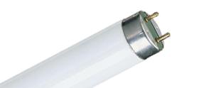 Fluorescent tubes