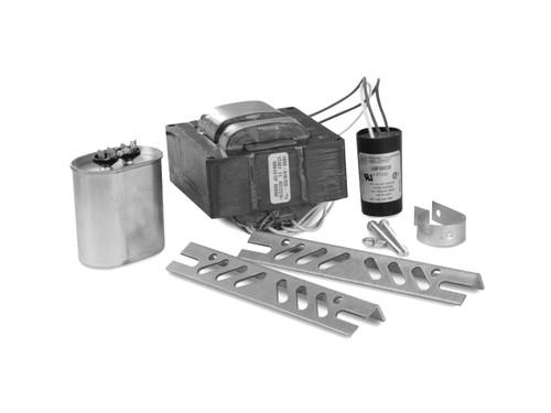 Pulse start metal halide MP-750-4T-PSCWA-K