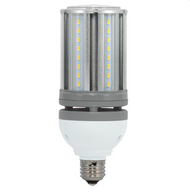 S9390 Satco 18W Corn HID LED Retrofit Lamp